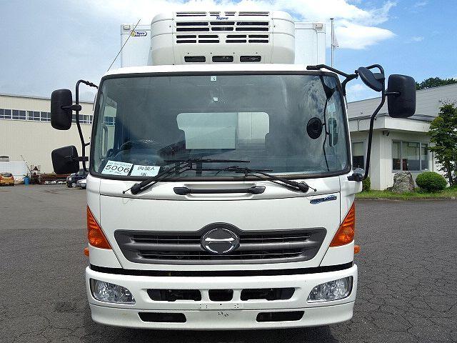 日野 H25 レンジャー 6600ワイド 低温冷凍車 PG 画像2