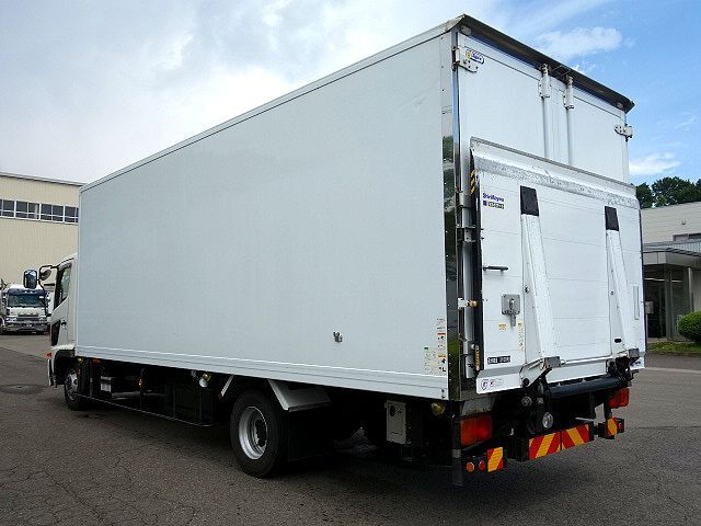 日野 H25 レンジャー 6600ワイド 低温冷凍車 PG 画像6
