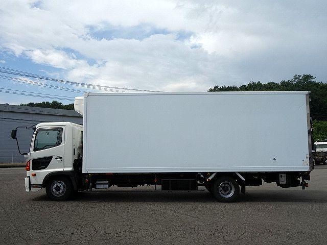 日野 H25 レンジャー 6600ワイド 低温冷凍車 PG 画像4