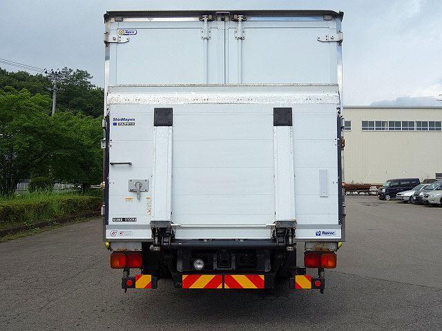 日野 H25 レンジャー 6600ワイド 低温冷凍車 PG 画像7