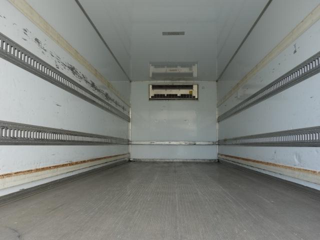 日野 H25 レンジャー 6600ワイド 低温冷凍車 PG 画像9