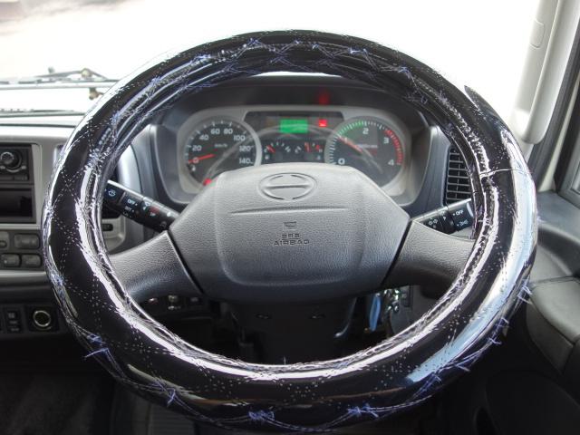 日野 H25 レンジャー 6600ワイド 低温冷凍車 PG 画像24