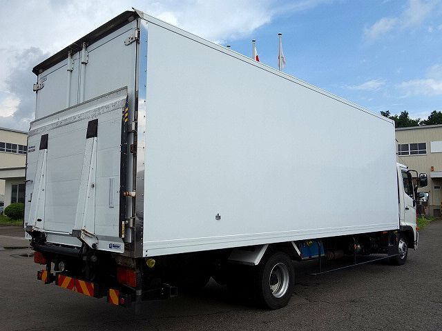 日野 H25 レンジャー 6600ワイド 低温冷凍車 PG 画像8
