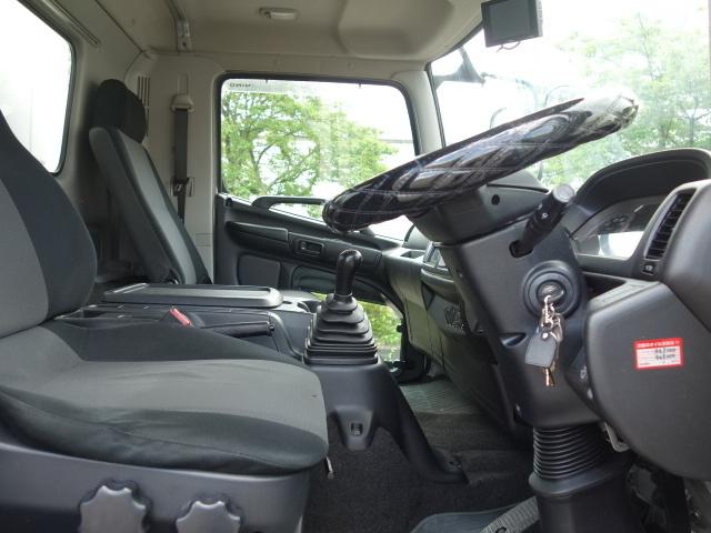 日野 H25 レンジャー 6600ワイド 低温冷凍車 PG 画像23