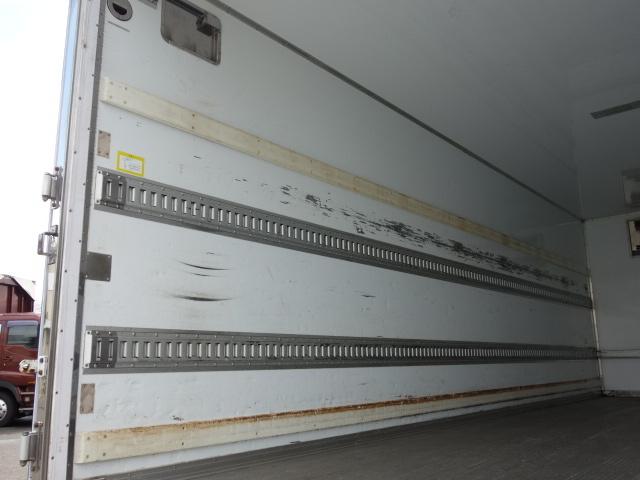 日野 H25 レンジャー 6600ワイド 低温冷凍車 PG 画像10