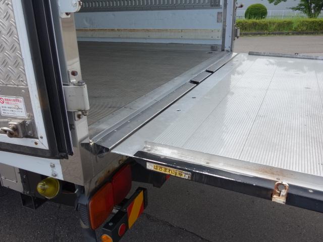 日野 H25 レンジャー 6600ワイド 低温冷凍車 PG 画像15