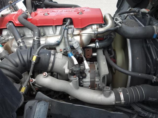 日野 H25 レンジャー 6600ワイド 低温冷凍車 PG 画像22