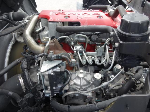 日野 H25 レンジャー 6600ワイド 低温冷凍車 PG 画像21