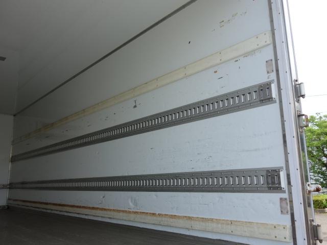 日野 H25 レンジャー 6600ワイド 低温冷凍車 PG 画像11