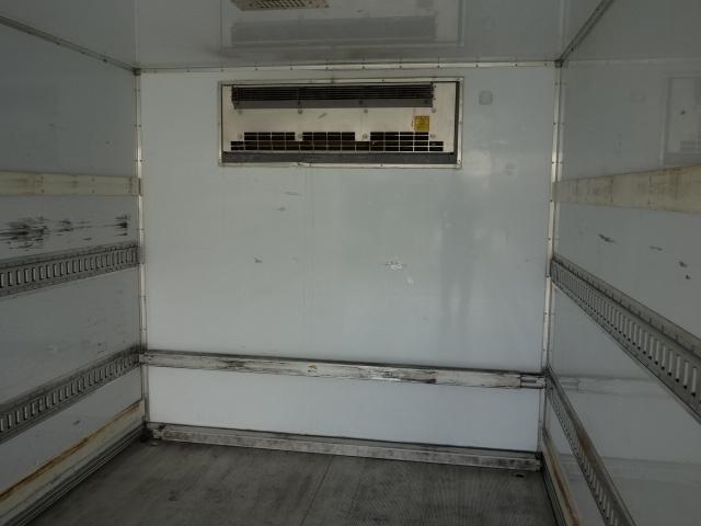 日野 H25 レンジャー 6600ワイド 低温冷凍車 PG 画像14