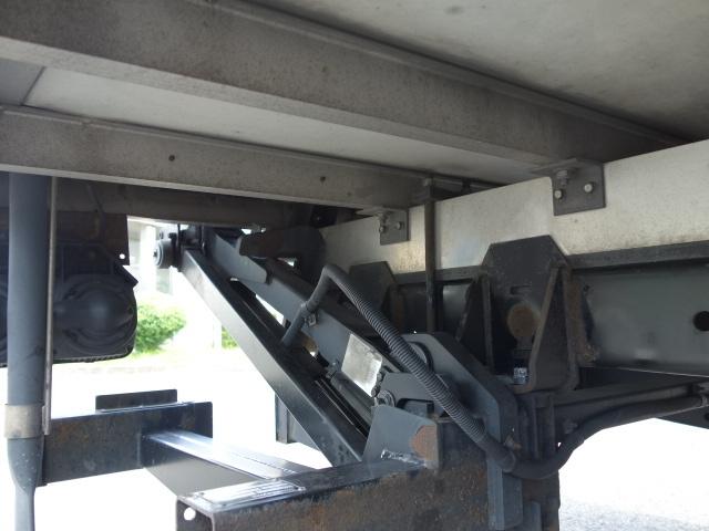 日野 H25 レンジャー 6600ワイド 低温冷凍車 PG 画像20