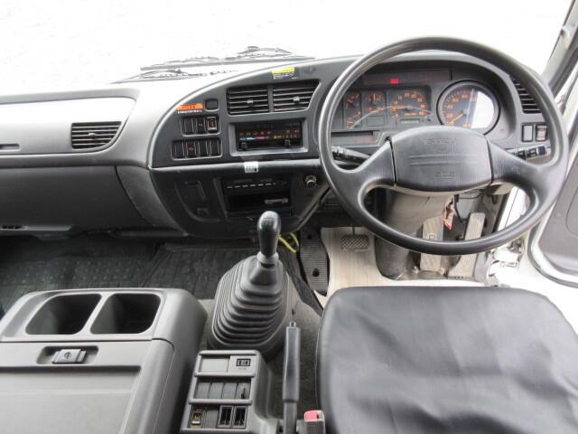 いすゞ H19 フォワード ハイジャッキ セルフ4段クレーン 車検付 画像17
