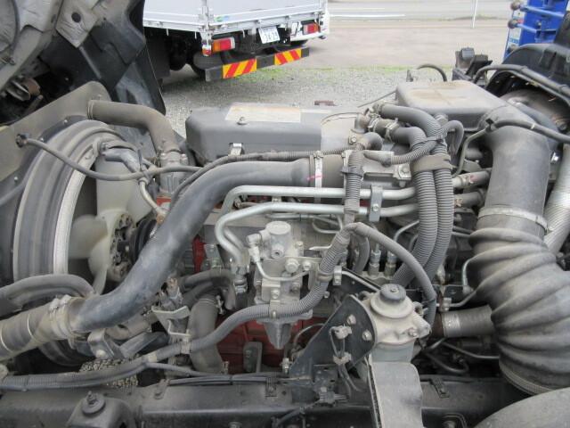 いすゞ H19 フォワード ハイジャッキ セルフ4段クレーン 車検付 画像15