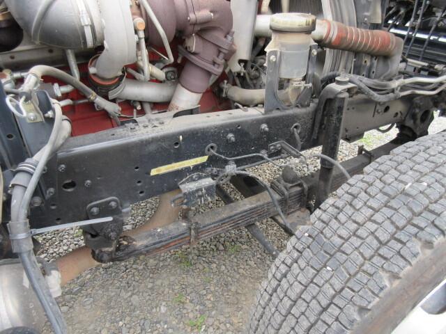 いすゞ H19 フォワード ハイジャッキ セルフ4段クレーン 車検付 画像14