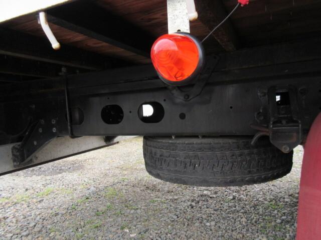 いすゞ H19 フォワード ハイジャッキ セルフ4段クレーン 車検付 画像11