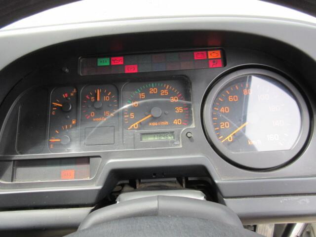 いすゞ H19 フォワード ハイジャッキ セルフ4段クレーン 車検付 画像18