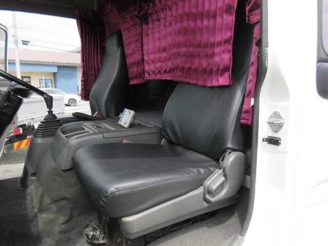 いすゞ H19 フォワード ハイジャッキ セルフ4段クレーン 車検付 画像21