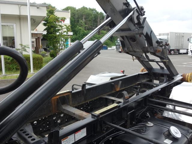 日野 H19 レンジャー アームロール  画像17