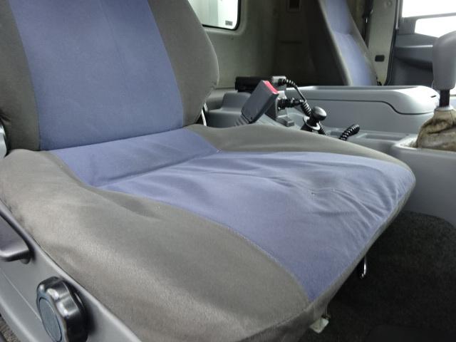 三菱 H25 ファイター 増トン ワイド 低温冷凍車 画像26