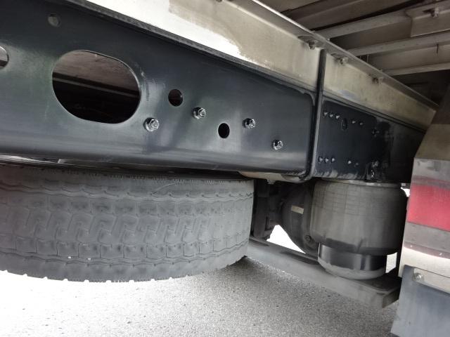 三菱 H25 ファイター 増トン ワイド 低温冷凍車 画像15