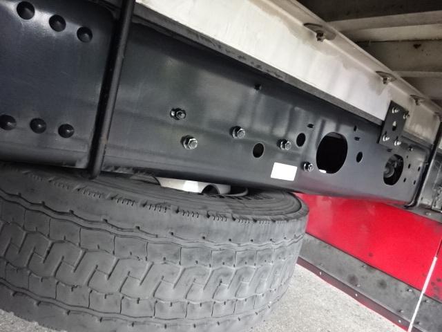 三菱 H25 ファイター 増トン ワイド 低温冷凍車 画像16