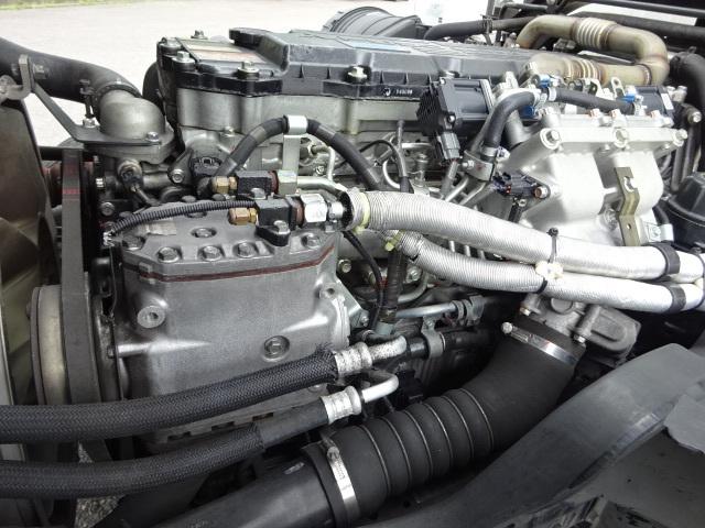 三菱 H25 ファイター 増トン ワイド 低温冷凍車 画像18