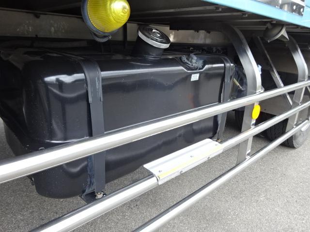 三菱 H25 ファイター 増トン ワイド 低温冷凍車 画像17