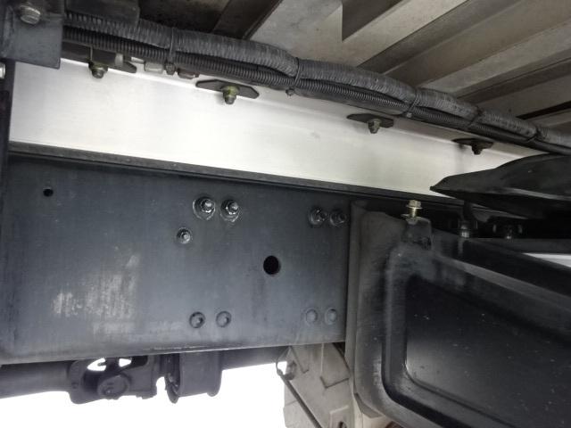 三菱 H25 ファイター 増トン ワイド 低温冷凍車 画像14