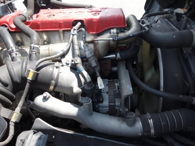 日野 H25 レンジャー 6600ワイド 低温冷凍車 PG付 画像20
