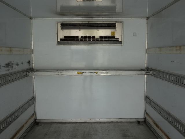 日野 H25 レンジャー 6600ワイド 低温冷凍車 PG付 画像13