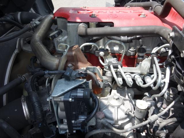 日野 H25 レンジャー 6600ワイド 低温冷凍車 PG付 画像19