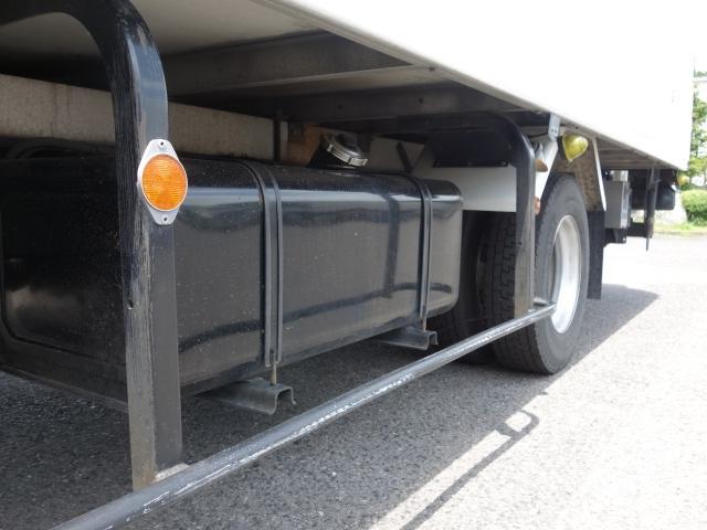 日野 H25 レンジャー 6600ワイド 低温冷凍車 PG付 画像17
