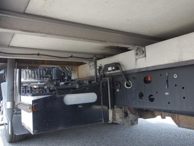 日野 H25 レンジャー 6600ワイド 低温冷凍車 PG付 画像16