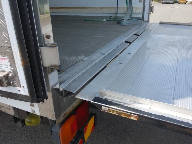日野 H25 レンジャー 6600ワイド 低温冷凍車 PG付 画像14