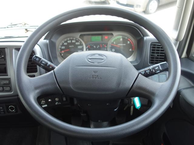 日野 H25 レンジャー 6600ワイド 低温冷凍車 PG付 画像22