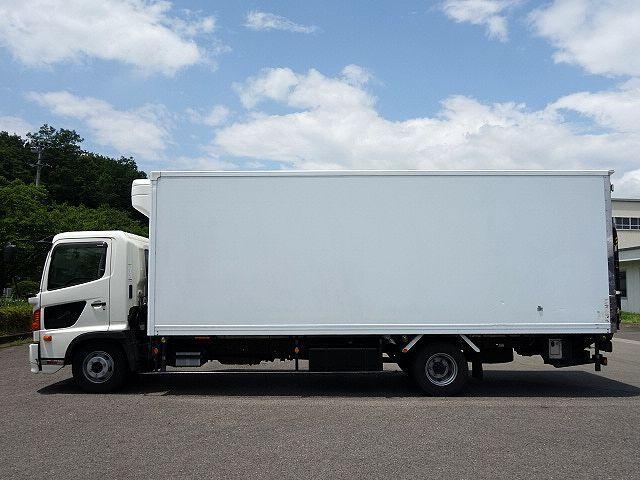 日野 H25 レンジャー 6600ワイド 低温冷凍車 PG付 画像4