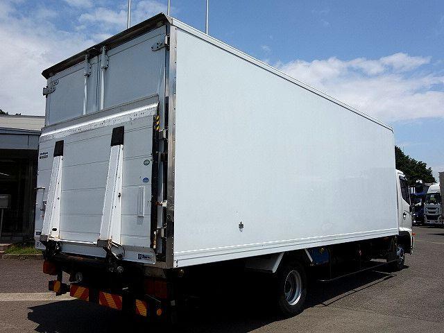 日野 H25 レンジャー 6600ワイド 低温冷凍車 PG付 画像8