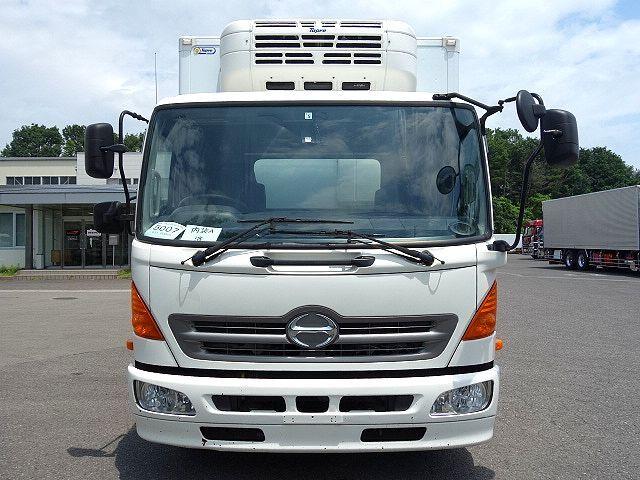 日野 H25 レンジャー 6600ワイド 低温冷凍車 PG付 画像2