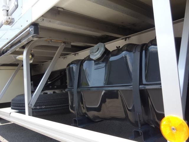 いすゞ H28 フォワード 低温冷凍車 エアサス 格納PG 車検付 画像19