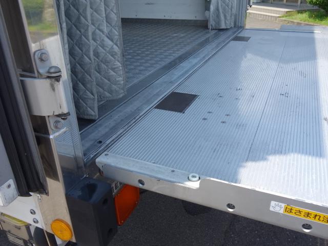 いすゞ H28 フォワード 低温冷凍車 エアサス 格納PG 車検付 画像18