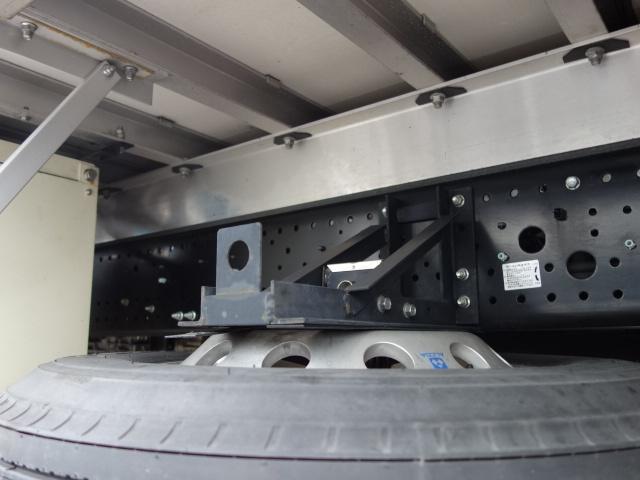 いすゞ H28 フォワード 低温冷凍車 エアサス 格納PG 車検付 画像20