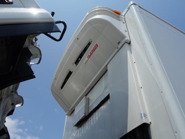 いすゞ H28 フォワード 低温冷凍車 エアサス 格納PG 車検付 画像25