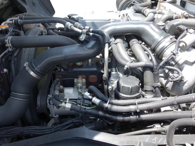 いすゞ H28 フォワード 低温冷凍車 エアサス 格納PG 車検付 画像26
