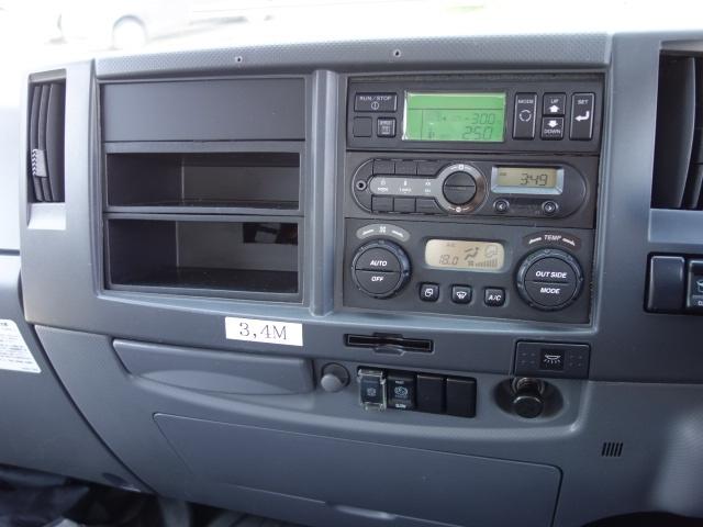 いすゞ H28 フォワード 低温冷凍車 エアサス 格納PG 車検付 画像31