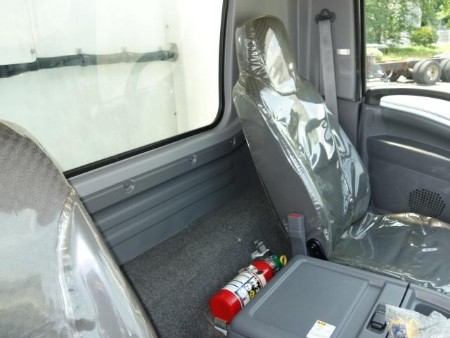 いすゞ H28 フォワード 低温冷凍車 エアサス 格納PG 車検付 画像32