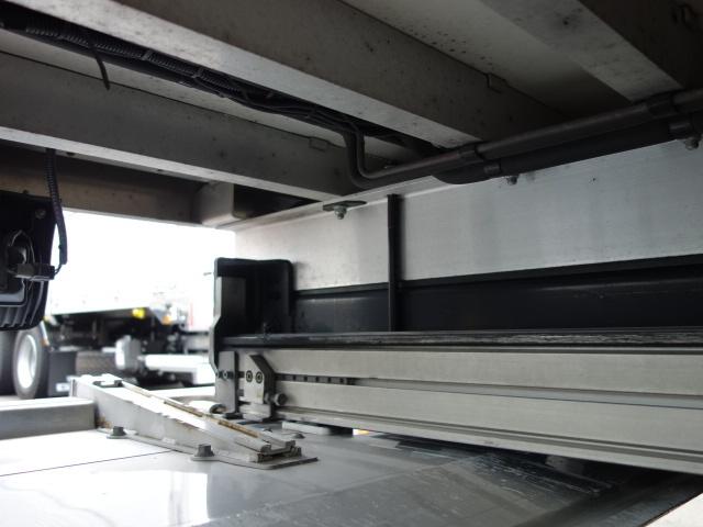 いすゞ H28 フォワード 低温冷凍車 エアサス 格納PG 車検付 画像22