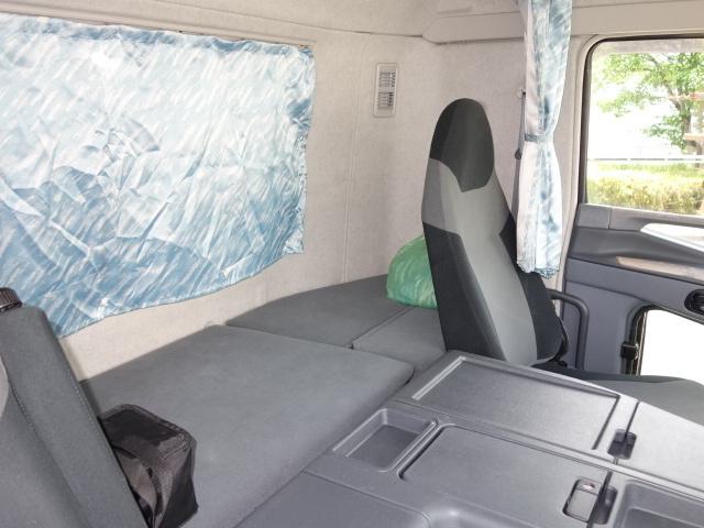 三菱 H27 スーパーグレート セルフ 3段クレーン 車検付 画像28