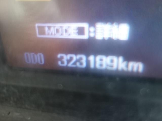 三菱 H27 スーパーグレート セルフ 3段クレーン 車検付 画像26