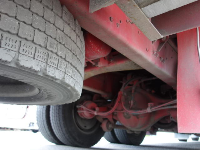 三菱 H27 スーパーグレート セルフ 3段クレーン 車検付 画像22