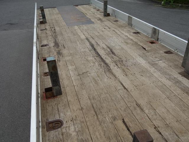 三菱 H28 スーパーグレート セルフ 3段クレーン 車検付 画像16